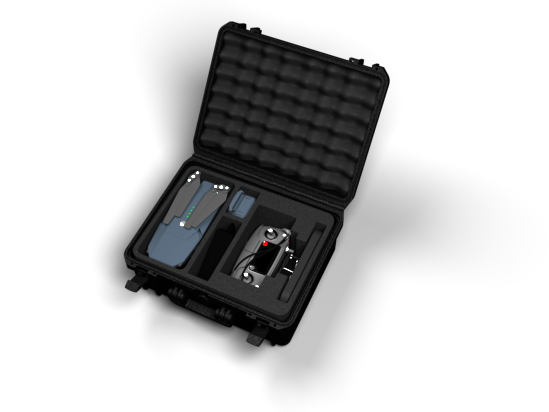 Hardcase / for DJI Mavic